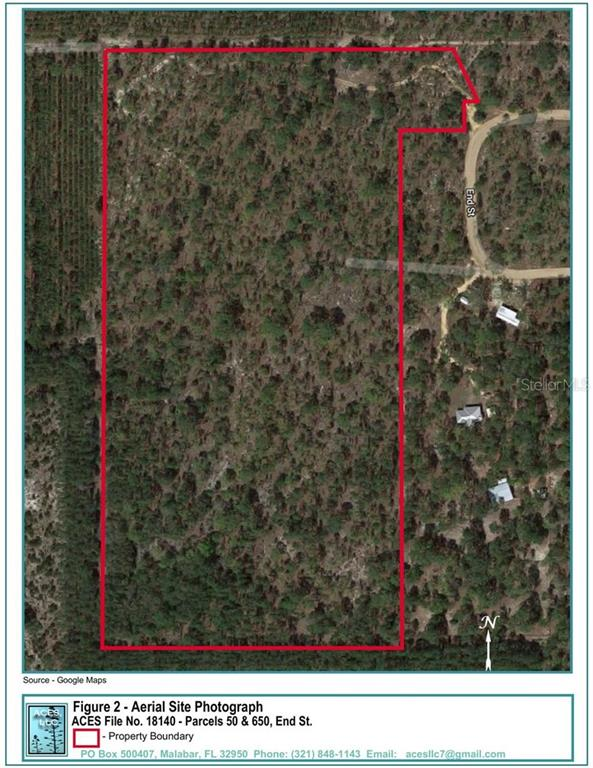 00 END ST Property Photo - INTERLACHEN, FL real estate listing