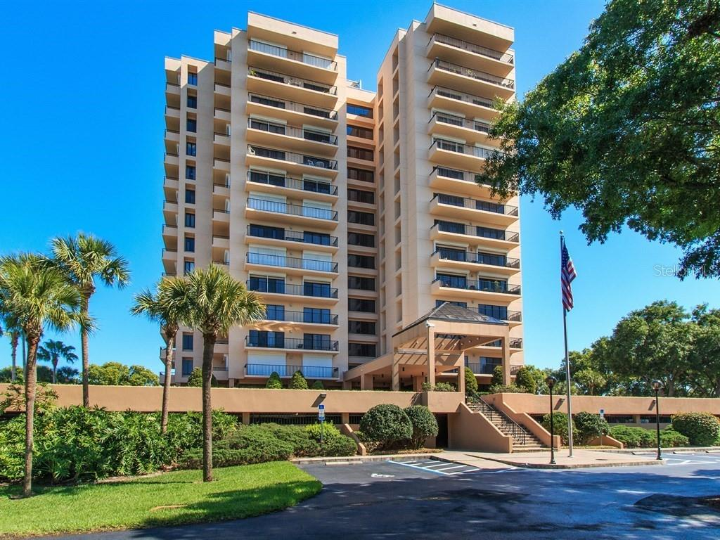 7550 HINSON STREET #4B Property Photo - ORLANDO, FL real estate listing