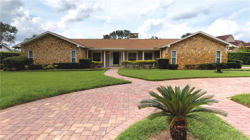 6220 DONEGAL DR Property Photo - ORLANDO, FL real estate listing
