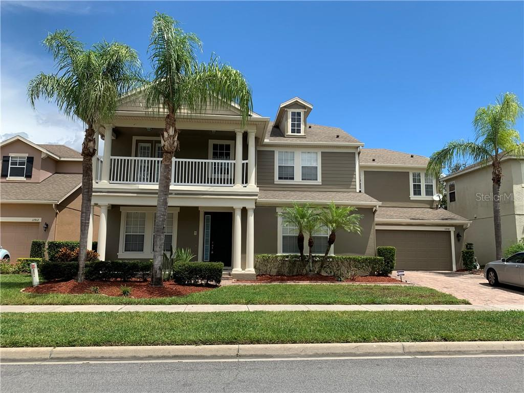 11918 SHELTERING PINE DR Property Photo - ORLANDO, FL real estate listing