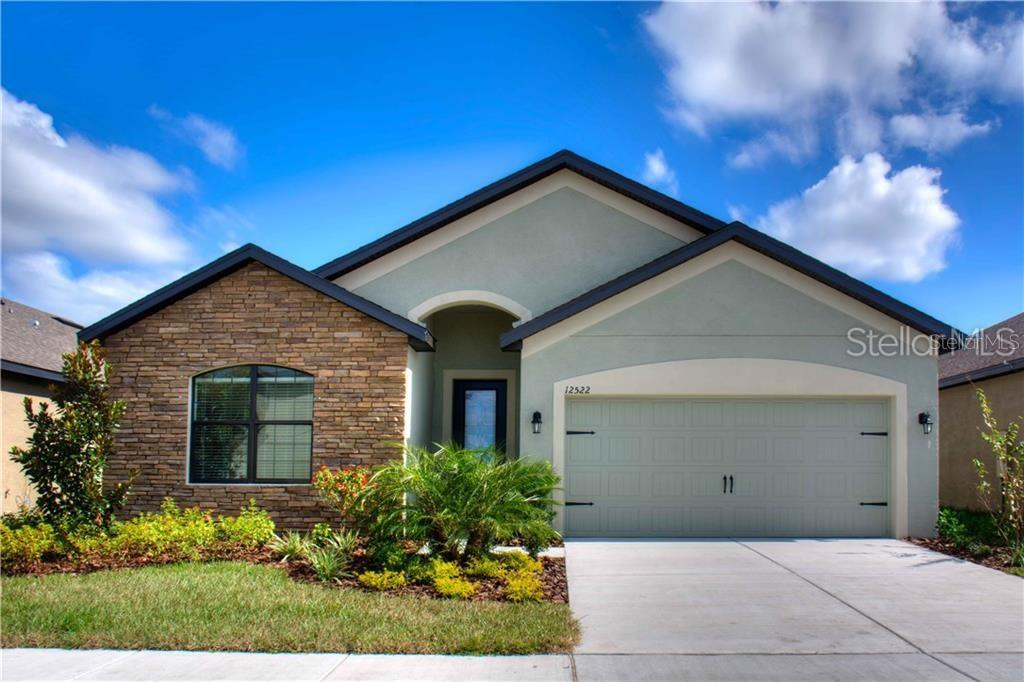 12429 BALLENTRAE FOREST DRIVE Property Photo