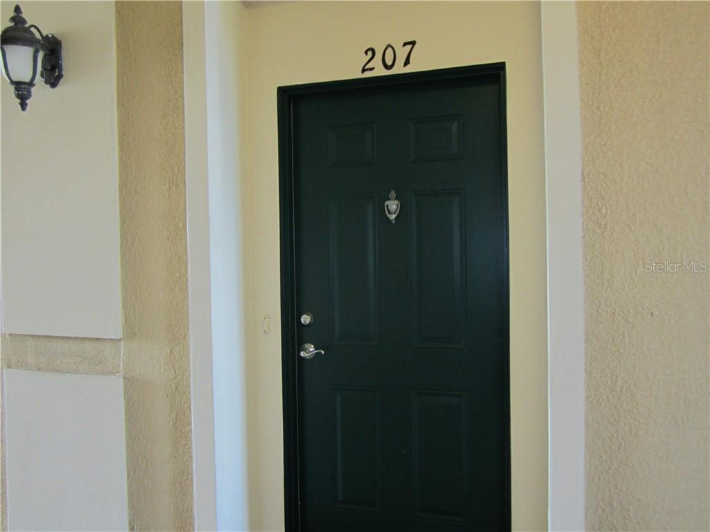 1626 PEREGRINE CIRCLE #207 Property Photo - ROCKLEDGE, FL real estate listing