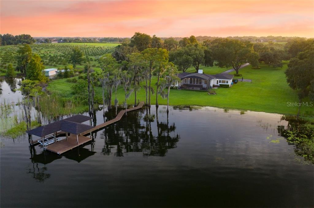 5005 W LAKE BUTLER RD Property Photo - WINDERMERE, FL real estate listing