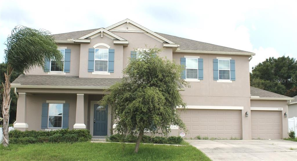 3043 ZANDER DR Property Photo - GRAND ISLAND, FL real estate listing
