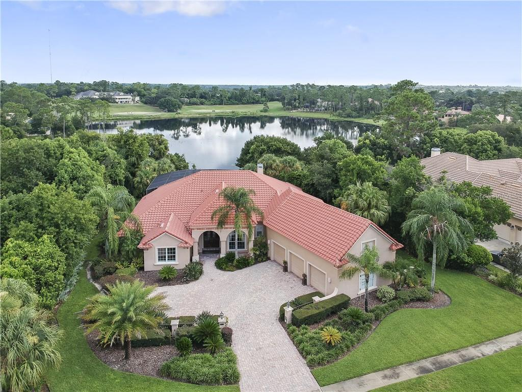 248 EAGLE ESTATES DR Property Photo - DEBARY, FL real estate listing
