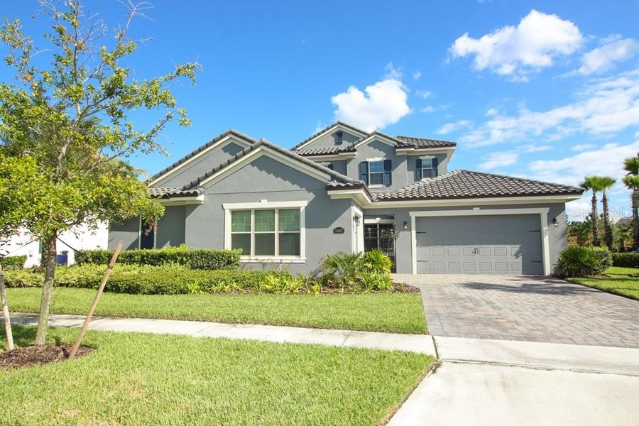 7667 BLUE QUAIL LANE Property Photo - ORLANDO, FL real estate listing