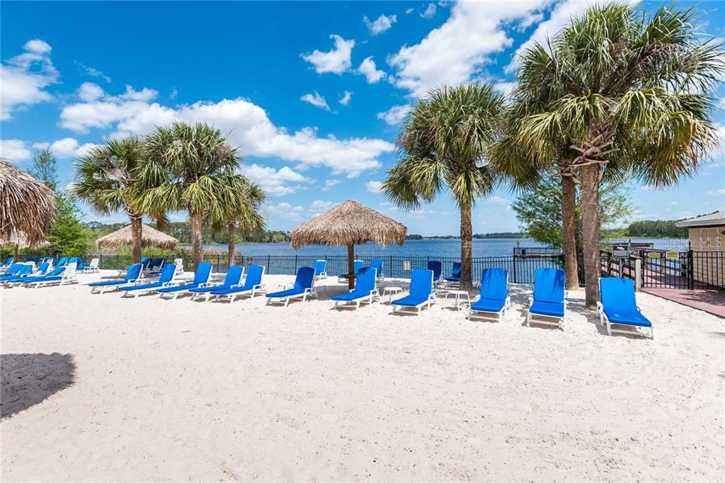 309 NEW PROVIDENCE PROMENADE #309 Property Photo - DAVENPORT, FL real estate listing