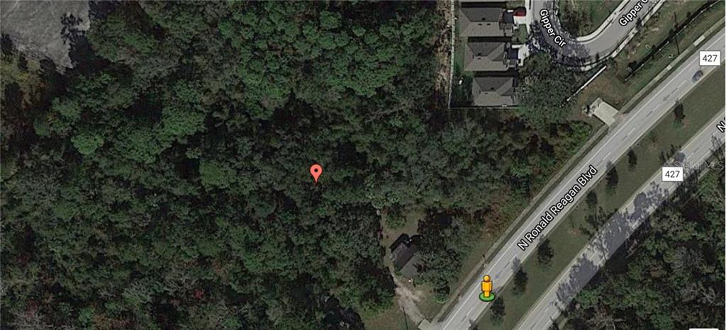 4820 RONALD REAGAN BLVD Property Photo - SANFORD, FL real estate listing
