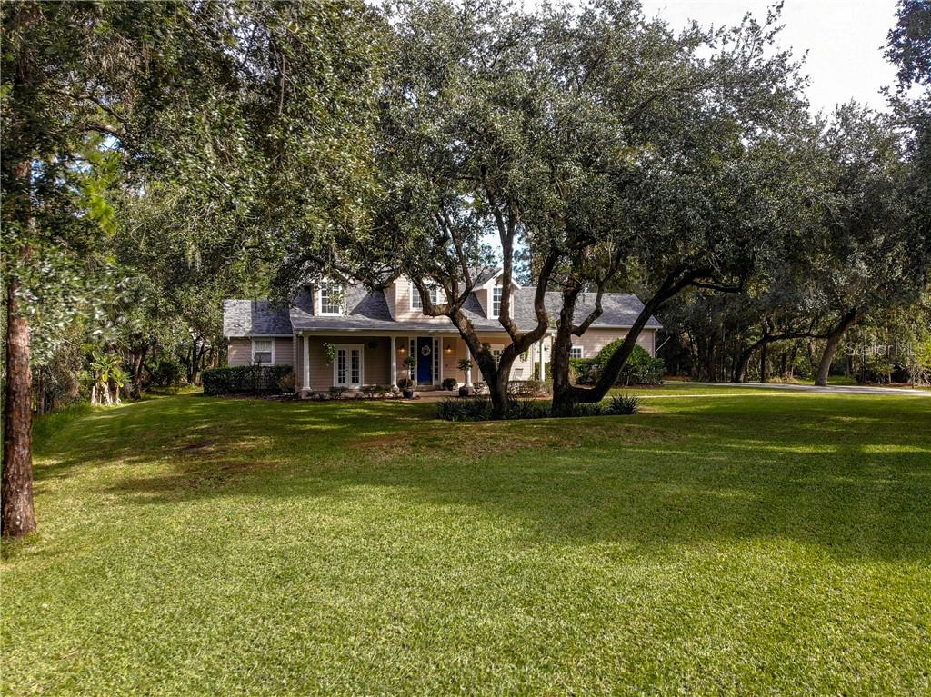14013 BRAMBLE BUSH CT Property Photo - ORLANDO, FL real estate listing