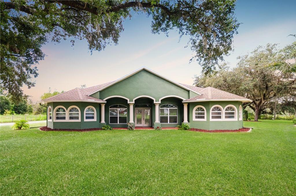 3311 MASSEE ROAD Property Photo - DAVENPORT, FL real estate listing