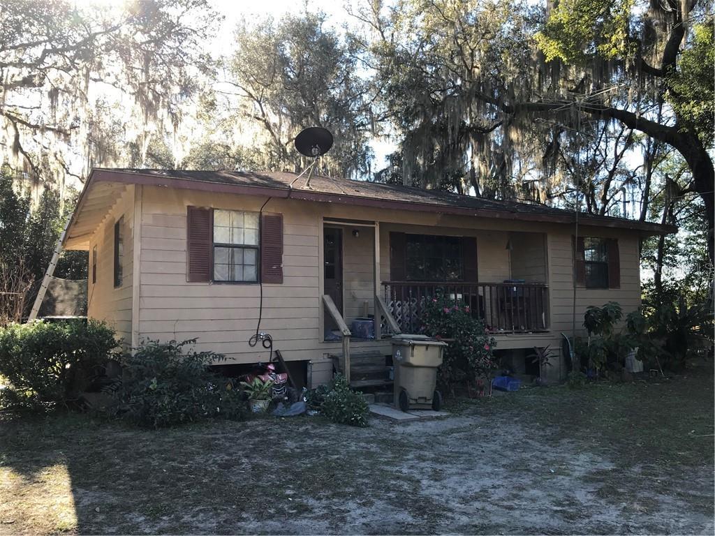 44512 MONEY ROAD Property Photo - ALTOONA, FL real estate listing