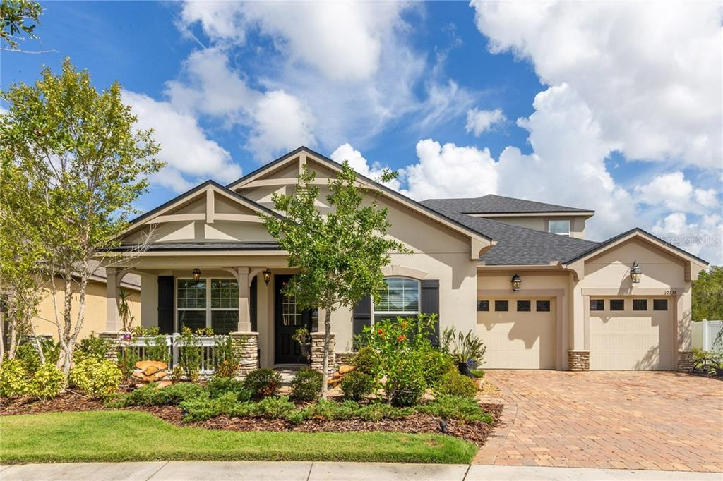 10736 TIBBETT ST Property Photo - ORLANDO, FL real estate listing