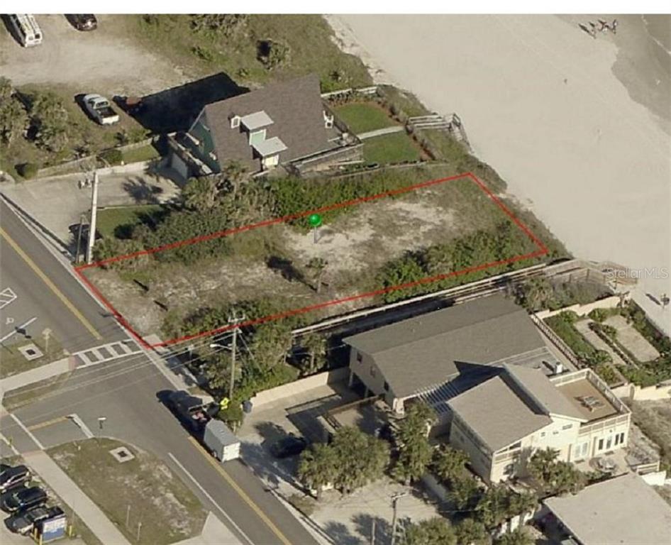 3949 S ATLANTIC AVE Property Photo