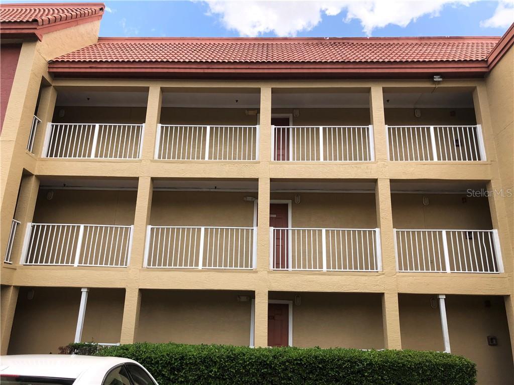6403 PARC CORNICHE DR #4313 Property Photo - ORLANDO, FL real estate listing
