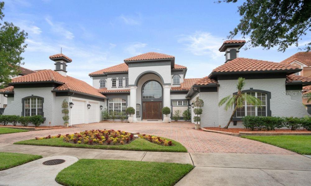7938 VERSILIA DR Property Photo - ORLANDO, FL real estate listing