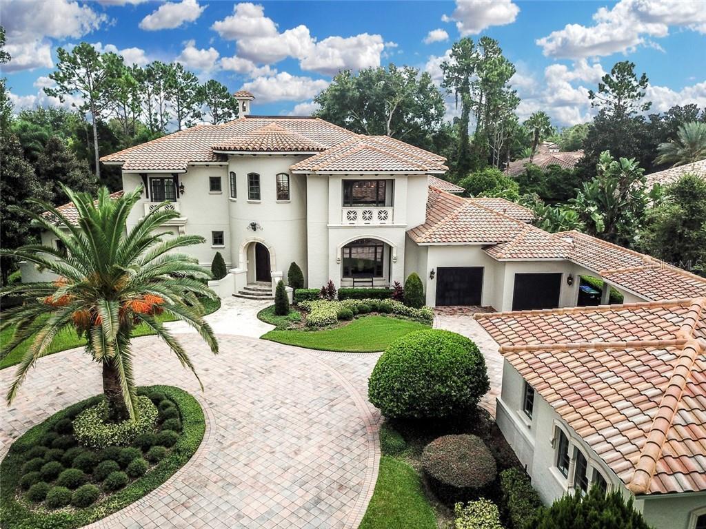 11042 BRIDGE HOUSE RD Property Photo - WINDERMERE, FL real estate listing