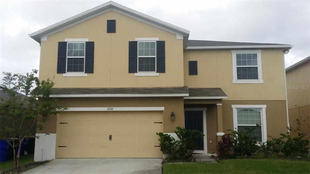 2010 NATIONS WAY Property Photo - SAINT CLOUD, FL real estate listing