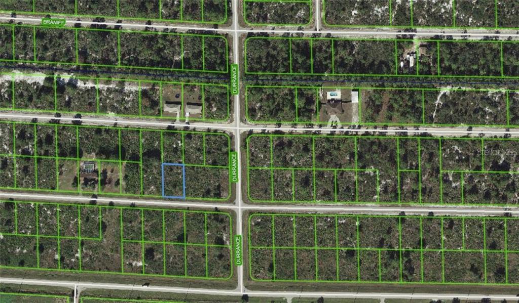 3405 GERBER AVE Property Photo - LAKE PLACID, FL real estate listing