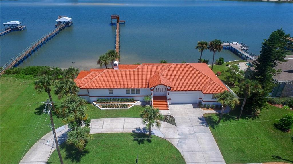 1103 S RIVERSIDE DRIVE Property Photo - EDGEWATER, FL real estate listing