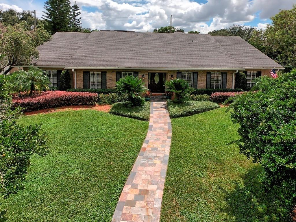 2116 FOREST CLUB DR Property Photo - ORLANDO, FL real estate listing