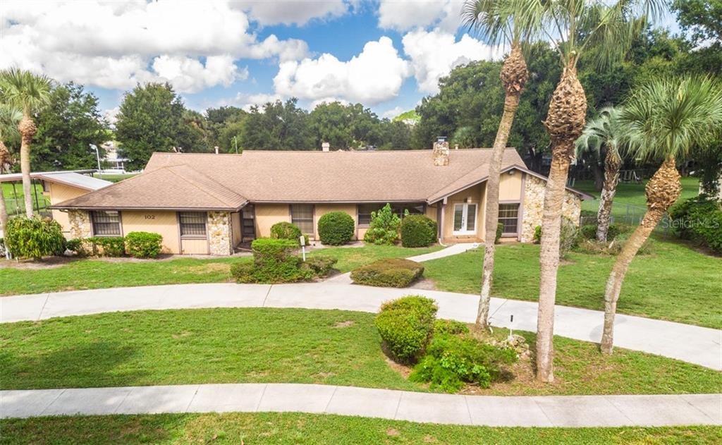 102 CAMDEN RD Property Photo - ALTAMONTE SPRINGS, FL real estate listing