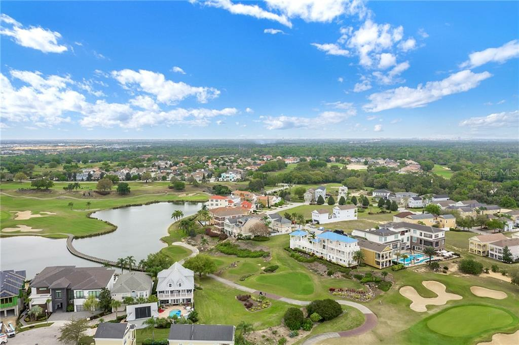 7607 EXCITEMENT DRIVE Property Photo - REUNION, FL real estate listing