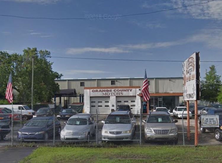3960 SILVER STAR ROAD, ORLANDO, FL 32808 - ORLANDO, FL real estate listing