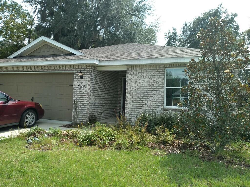 6038 SANDS POINTE DRIVE Property Photo - MACCLENNY, FL real estate listing