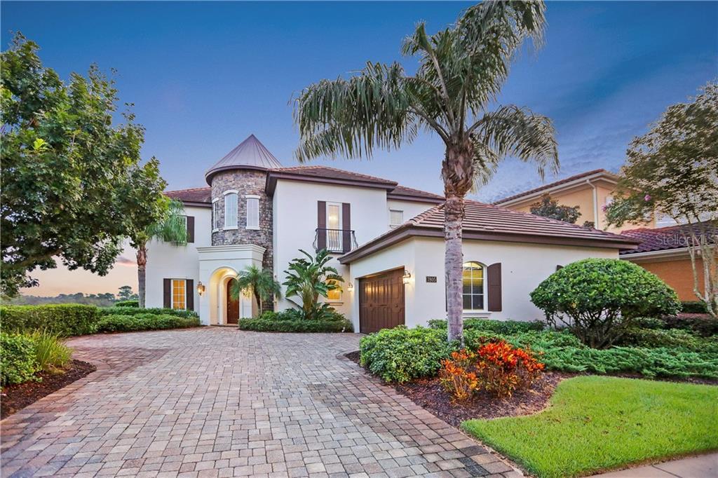 7805 PALMILLA CT Property Photo - REUNION, FL real estate listing