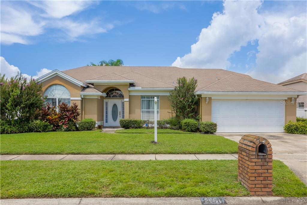2801 SMITHFIELD DR Property Photo - ORLANDO, FL real estate listing