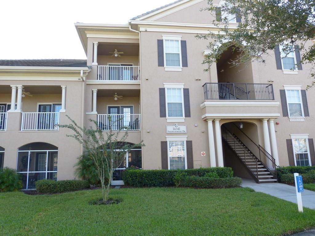14341 FREDRICKSBURG DR #1012 Property Photo - ORLANDO, FL real estate listing