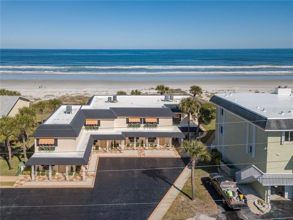 4787 S ATLANTIC AVE #1 Property Photo - PONCE INLET, FL real estate listing