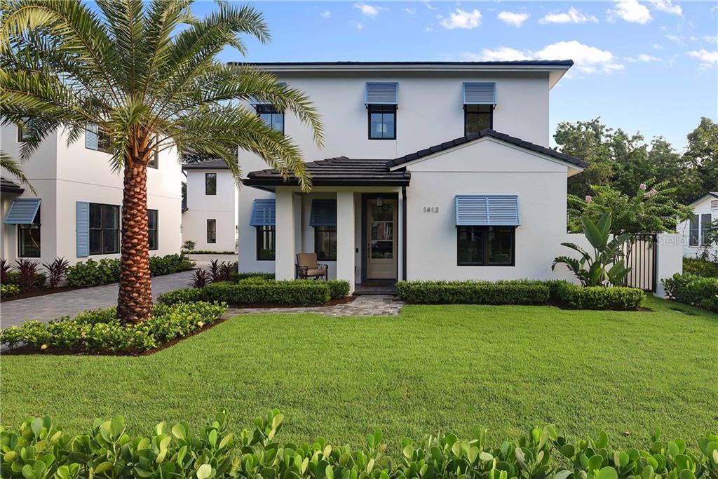 1413.5 MILLER AVE Property Photo - WINTER PARK, FL real estate listing