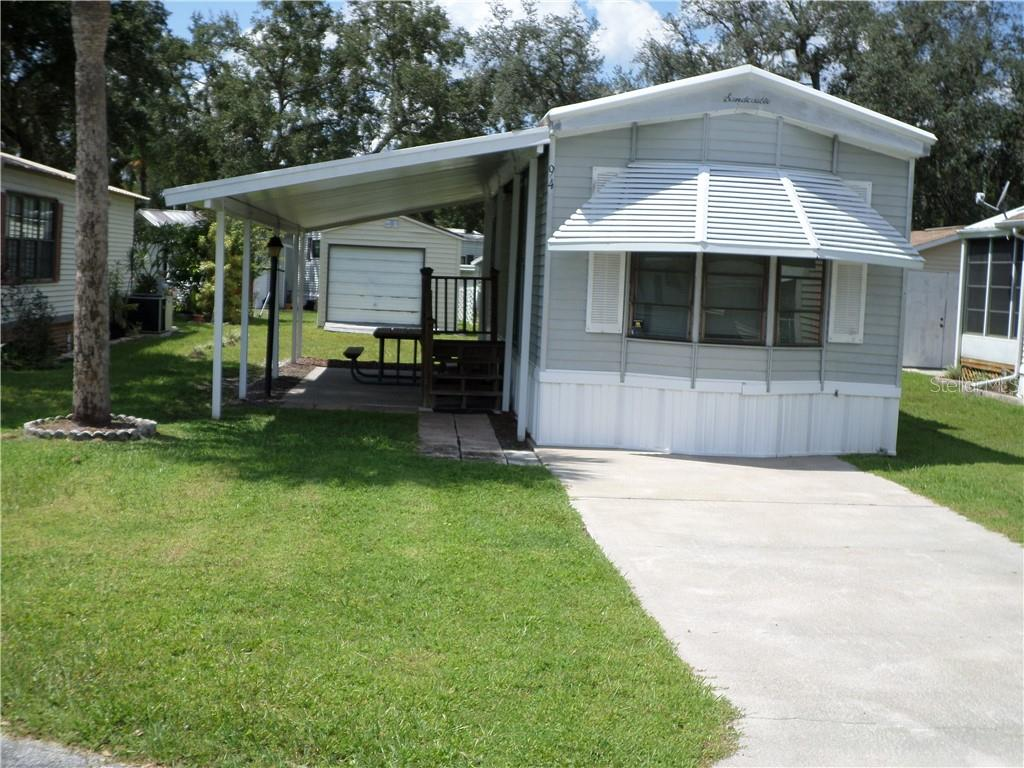 94 ROAN RD ROAD Property Photo - RIVER RANCH, FL real estate listing