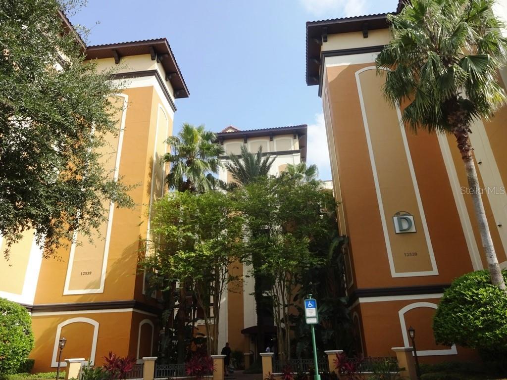 12539 Floridays Resort Drive #602d Property Photo