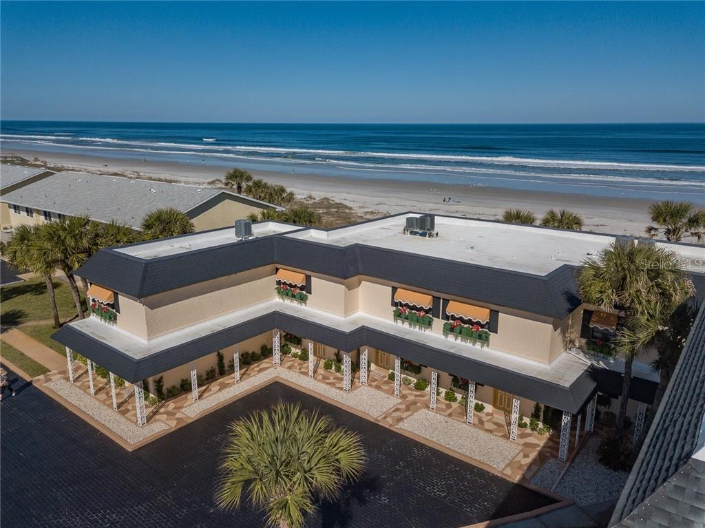4787 S ATLANTIC AVENUE #5 Property Photo - PONCE INLET, FL real estate listing