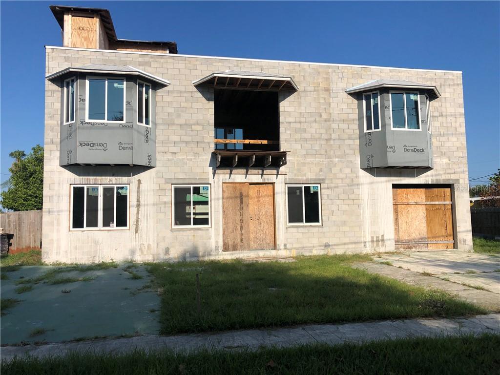 800 S Montego Bay Dr Property Photo
