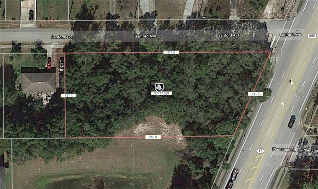 3 SANFORD AVE Property Photo - DEBARY, FL real estate listing