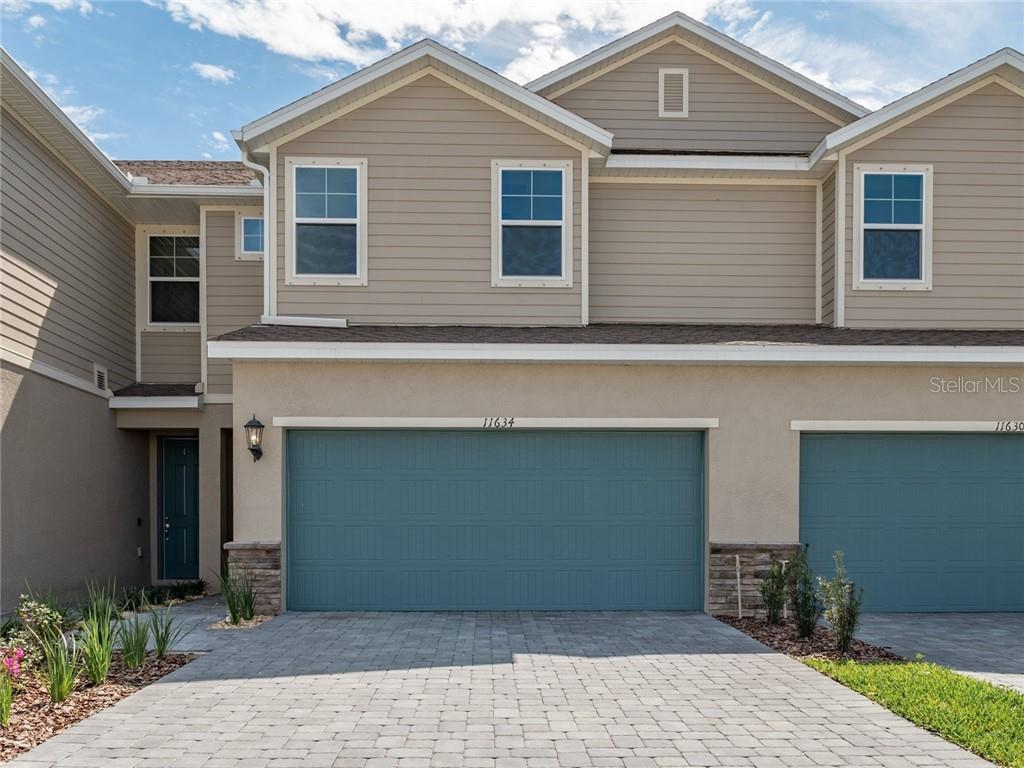 11634 Woodleaf Drive Property Photo