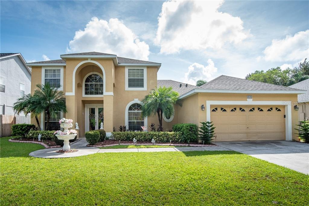 3636 GATLIN PLACE CIRCLE Property Photo - ORLANDO, FL real estate listing