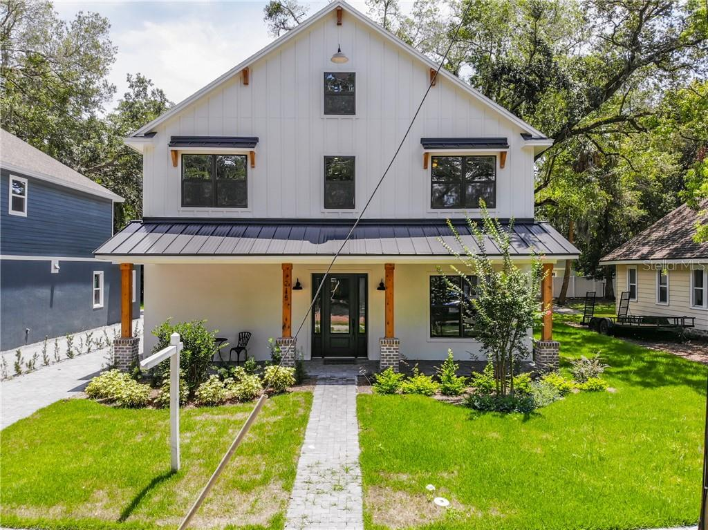 215 S HIGHLAND AVE Property Photo - WINTER GARDEN, FL real estate listing