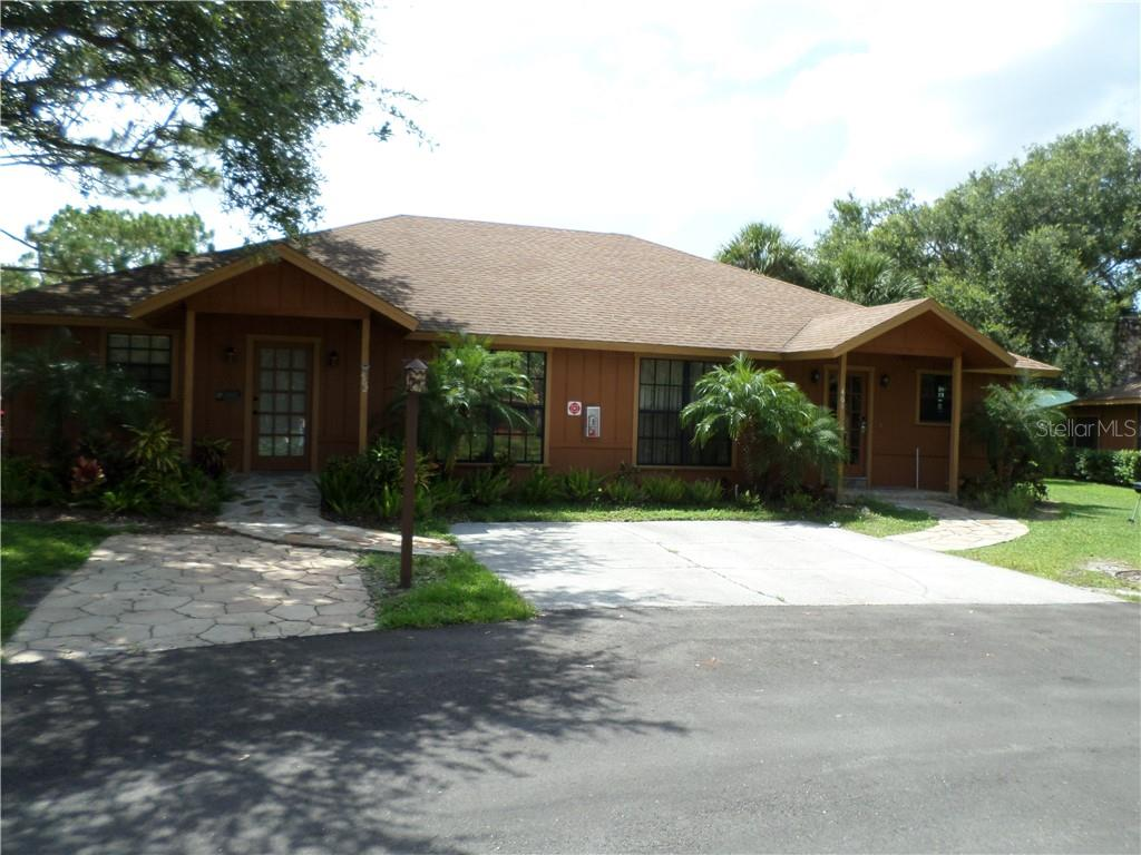 462 RIVER RANCH BOULEVARD #462, RIVER RANCH, FL 33867 - RIVER RANCH, FL real estate listing