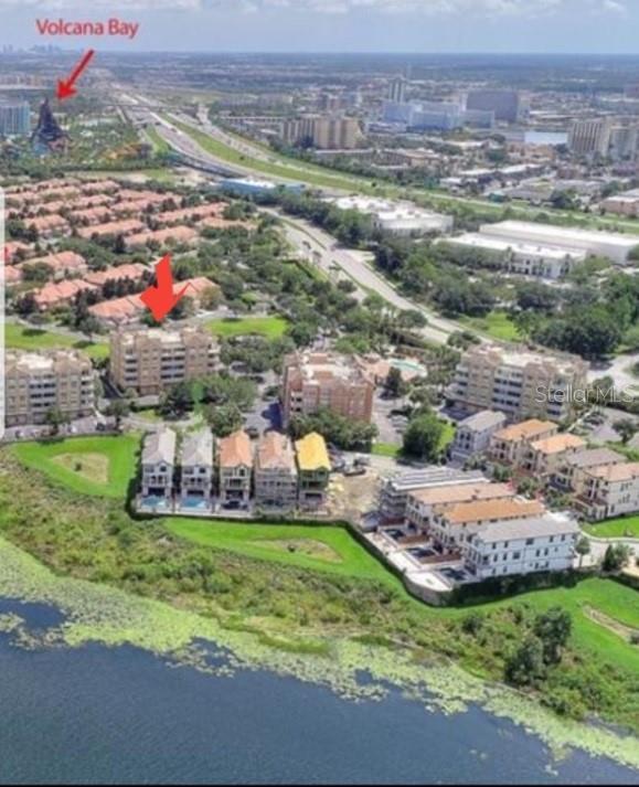 7500 TOSCANA BLVD #312 Property Photo - ORLANDO, FL real estate listing
