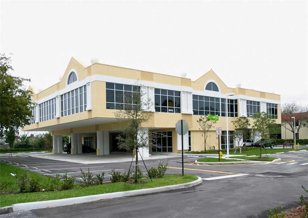 8050 N UNIVERSITY DRIVE #209 Property Photo - TAMARAC, FL real estate listing