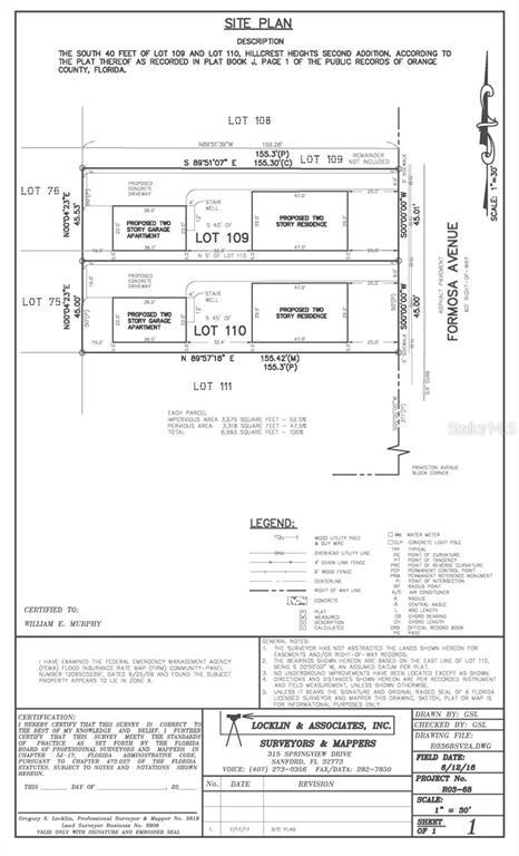 2302 Formosa Ave Property Photo