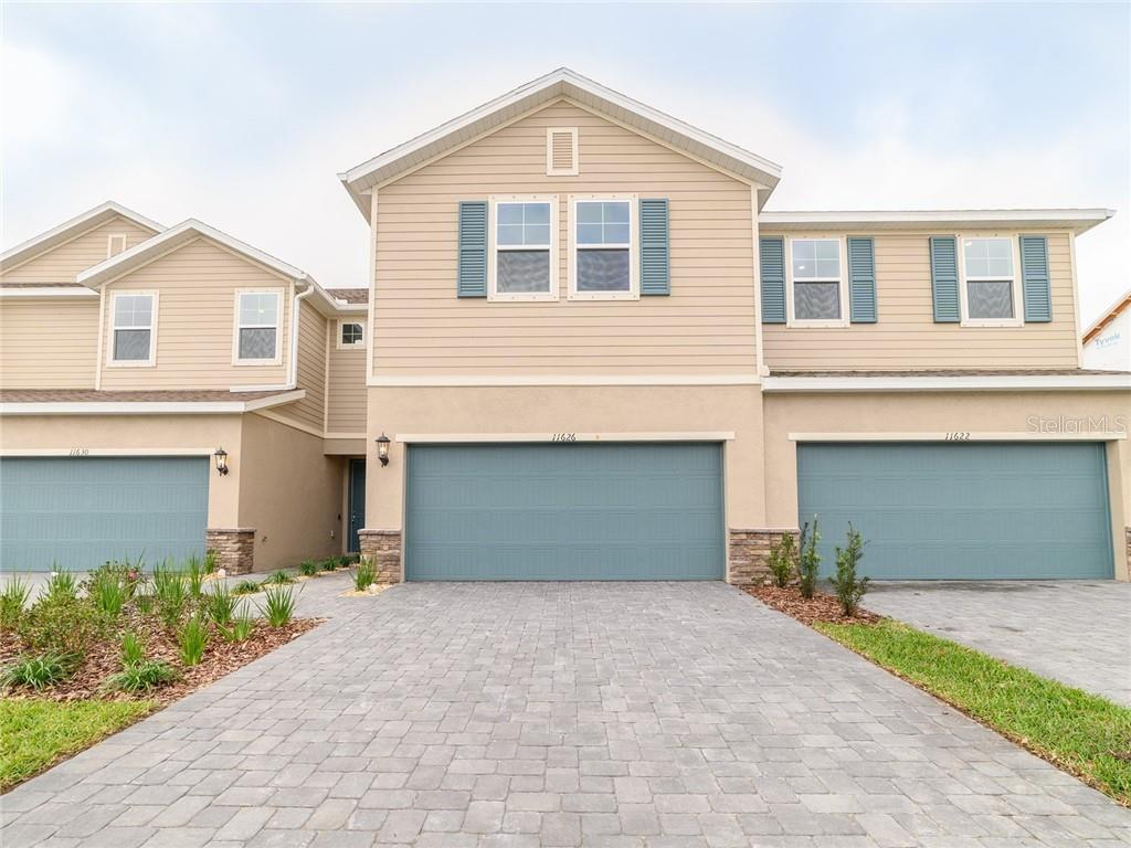 11626 Woodleaf Drive Property Photo