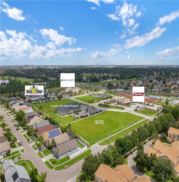 CRYSTAL COMMERCE WAY Property Photo - ORLANDO, FL real estate listing