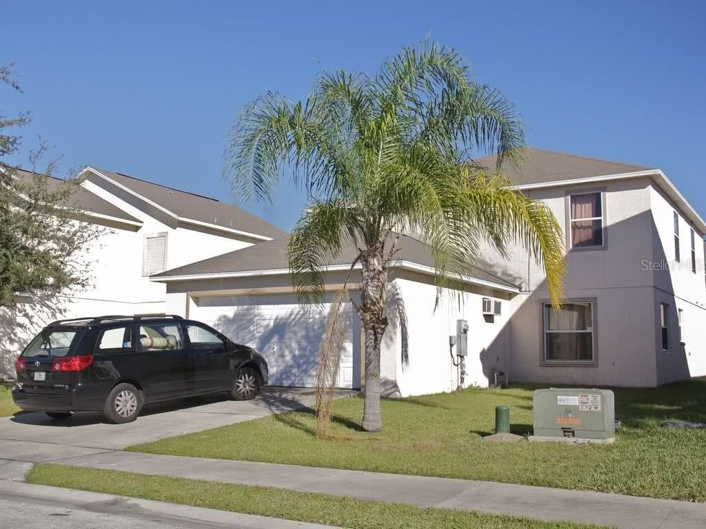 2507 HAMLET LANE Property Photo - KISSIMMEE, FL real estate listing