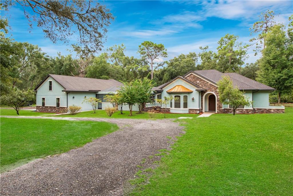 1221 PRESSLY CIRCLE, DELAND, FL 32720 - DELAND, FL real estate listing