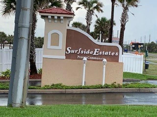 155 LOOKOUT DR Property Photo - FLAGLER BEACH, FL real estate listing